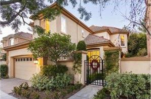 jumbo financing in Los Angeles neighborhood